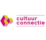 logo cultuur connectie